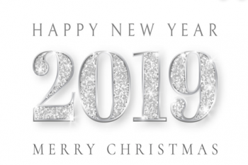 Blog image for Happy New Year 2019