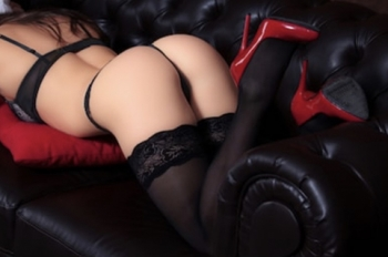Blog image for Zara Returns to Angels North Escort Agency