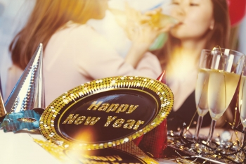 Blog image for Happy New Year and Welcome in 2015